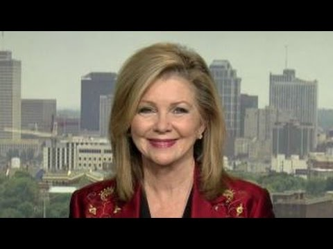 Rep. Marsha Blackburn on Trump's EPA pick