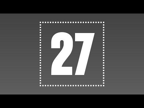 H.I. #27: Bumper Christmas Special