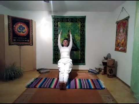 Yoga en Silla _Español