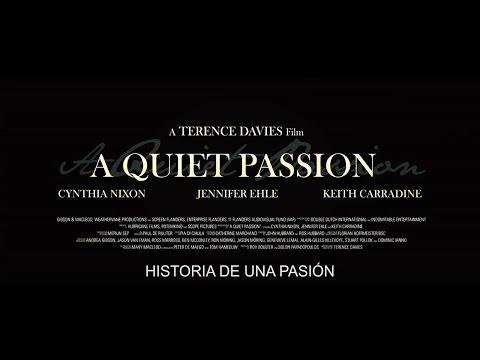 """Tráiler de """"Historia de una pasión"""" (VOSE)"""