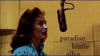 Laurie Allyn - Paradise (1957)