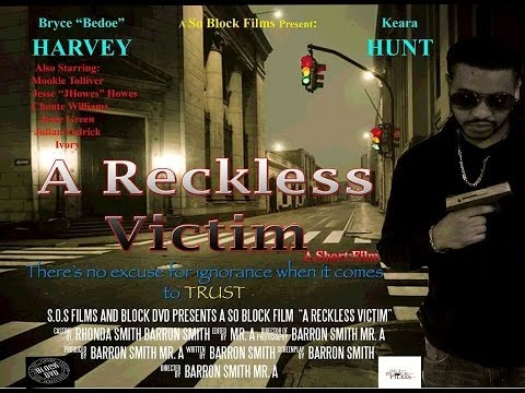 A Reckless Victim The Movie