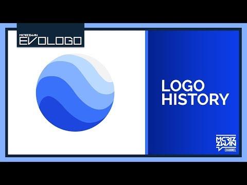 Google Earth Logo History | Evologo [Evolution of Logo]