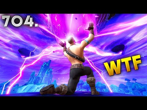 Fortnite Funny WTF Fails and Daily Best Moments Ep.704