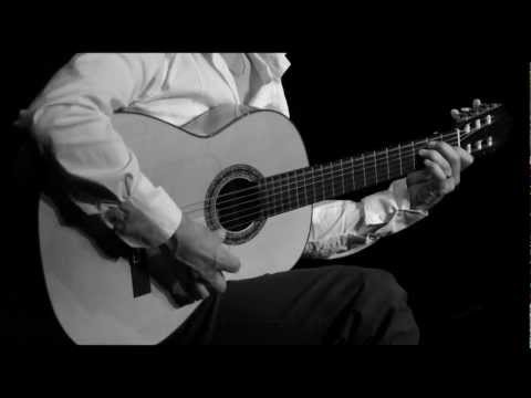 Guitar ! Flamenco Spanish Guitar ! Tutorial !