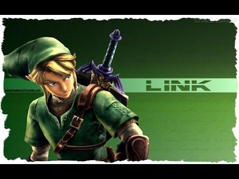 Link Zelda y el Backdoor de Jean // LOW ELLO!