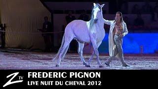 Frédéric Pignon & Magali Delgado  Full LIVE