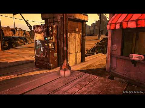 Let's Play Together - Borderlands 2: Captain Scarlett And Her Pirate's Booty [HD] Part 1 |