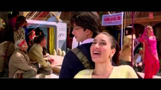 Atiye   Soygun var 2013 video klip HD Yeh ishq hai   Jab we met ) (720p)