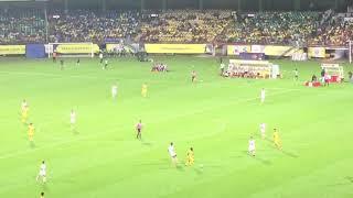 Classics in ISL  Kerala Blasters vs FC Goa
