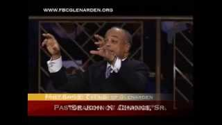 """""""Season of Change"""" Pastor John K. Jenkins Sr. (Awesome Sermon)"""