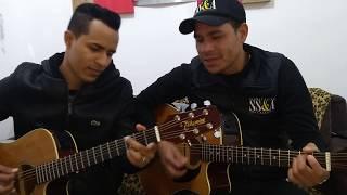 Baixar Simone & Simaria - Um Em Um Milhão - cover-  SS&A  Sidnei Silva e Alex