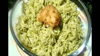 Indian Rice Recipes   South Indian Recipe