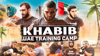 UAE Training Camp | Episode 1