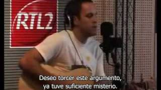 Jack Johnson - Sitting Waiting Wishing (subtitulado)