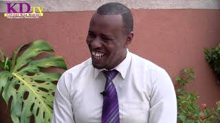 DID YOU KNOW ISAAC KUHURA WAS A MUKURINU?LISTEN TO THIS