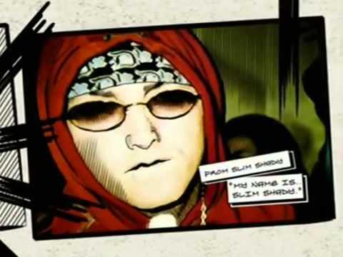 Das Wahres Gesicht von Eminem Teil 4