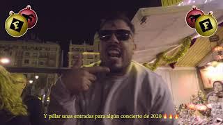 FOYONE - EL VILLANCICO DE LOS POBRES / BLANCA NAVIDAD