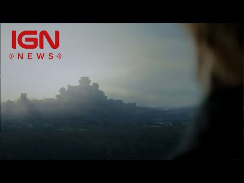 Game Of Thrones To Offer Set Tours In Ireland - IGN News