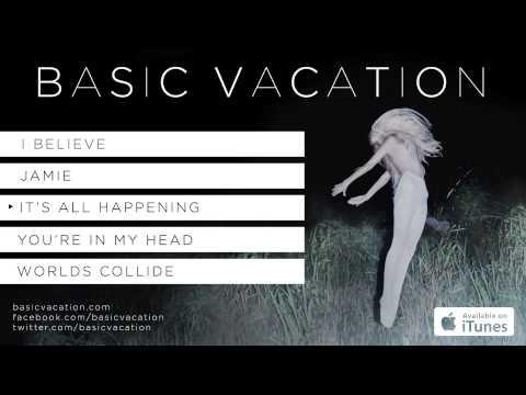 Basic Vacation EP Sampler
