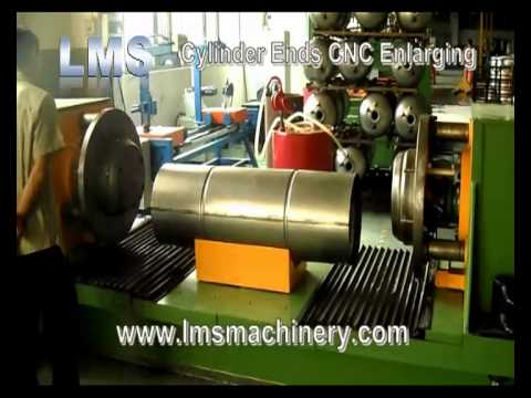 enlarging machine