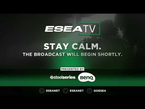 $83,000 Gaming League: United 5 vs RELiABLE GAMiNG on de_dust2 @ ESEA Invite 15