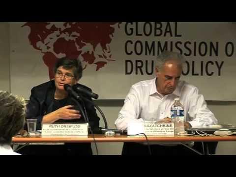 """Réunion publique. L'impact négatif de la """"guerre contre la drogue"""" sur la santé publique"""