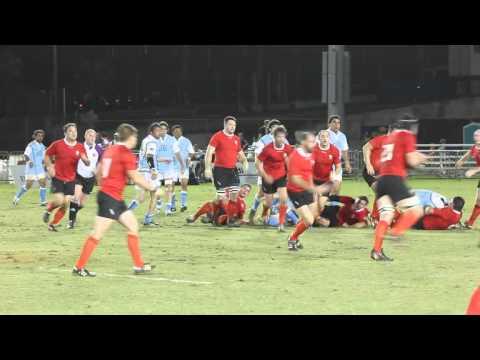 #4 Rugby Classic Bermuda November 11 2011