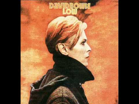 David Bowie - Subterraneans