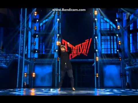 Танцуй на Первом канале-Лучшее Игорь Гавриков