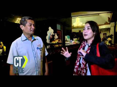 CT GUIDE #297 BATU PART I WITH CREW SBO TV (SEGMEN 1)