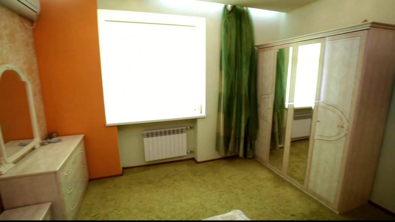 1 комнатная в Курске с евроремонтом видео. Продажа 1 комнатная в .