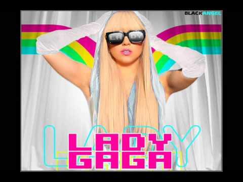 Lady GaGa Just Dance Soniq Vision Rmx