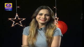 """Mission Manoranjan aajna mehman Mamta Soni Shayari aka """"Radha"""""""