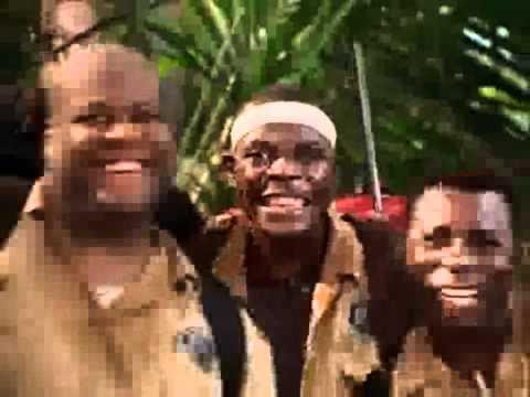 George de la selva - Los guías - YouTube