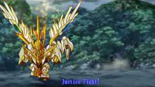 fan made sd gundam bb senshi sangokuden pv chapter of the 3 lords