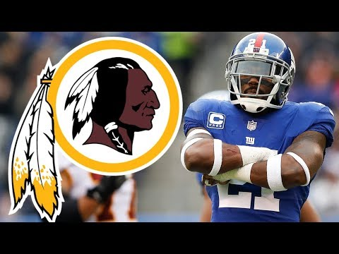 Redskins Sign Landon Collins to HUGE Deal!