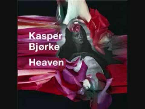 Kasper Bjørke - Heaven (Nicolas Jaar Remix)