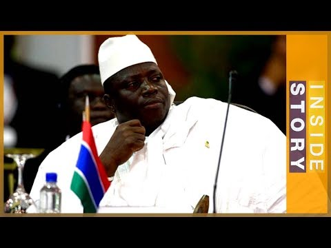 Inside Story - The Gambia: Is it on a path to turmoil?