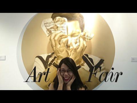 Discovering Contemporary Art | Maffy Belgira