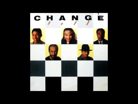 Change - Mutual attraction ''Album Edit'' (1985)