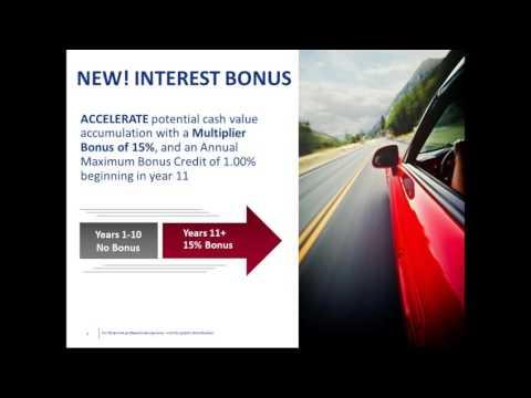 Allianz LifePro Plus Enhancements