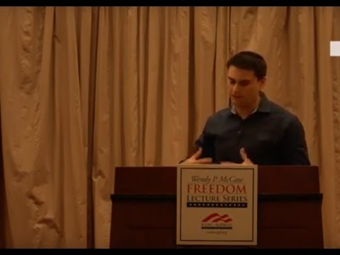 🎥 Ben Shapiro Yeshiva University FULL + Q&A