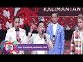 HEBOH!!! Inilah Kalau Ruben Onsu Komentari Anton-Kaltara - LIDA 2019
