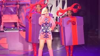 Katy Perry Harleys in Hawaii Jingle Ball 2019 The Forum Los Angeles