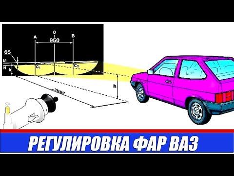 Лайфхак. Как поднять фары на автомобиле ВАЗ 2115 когда не работает гидрокорректор.