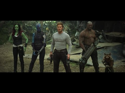 Marvel's Guardians of The Galaxy Vol. 2 | Official Trailer