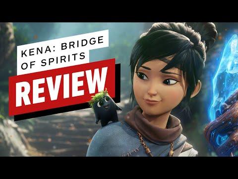 Download Kena: Bridge of Spirits Review