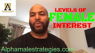 The Seven Levels Of Female Interest Loss & What Causes It