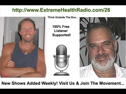 Dr. Mark Sricus - How To Heal From Disease Using Magnesium, Baking Soda & Iodine